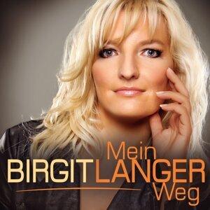 Birgit Langer