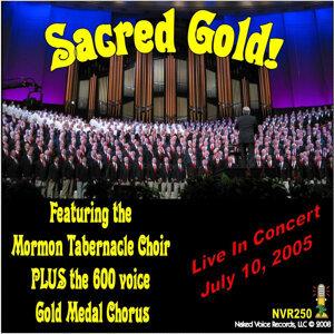 Gold Medal Chorus 歌手頭像