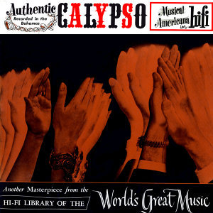 Authentic Calypso Band 歌手頭像