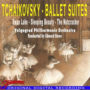 Volgograd Philharmonic Orchestra, Conducted by Edward Serov 歌手頭像