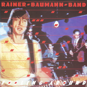 Rainer Baumann Band 歌手頭像