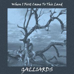 Galliards 歌手頭像