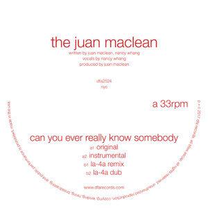 The Juan MacLean (皇麥克林)