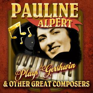 Pauline Alpert 歌手頭像
