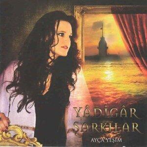 Ayça Yeşim 歌手頭像