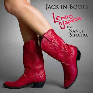 Lempo & Japwow (feat. Nancy Sinatra) 歌手頭像