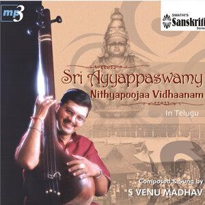 S.Venu Madhav 歌手頭像