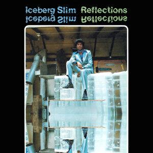 Iceberg Slim 歌手頭像