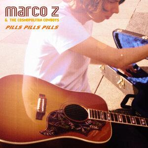 Marco Z & The Cosmopolitan Cowboys