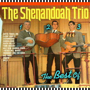 The Shenandoah Trio 歌手頭像