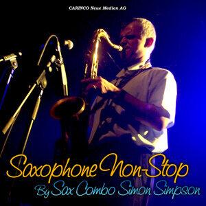 Sax Combo Simon Simpson 歌手頭像