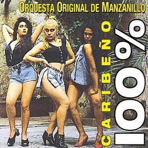Original de Manzanillo 歌手頭像