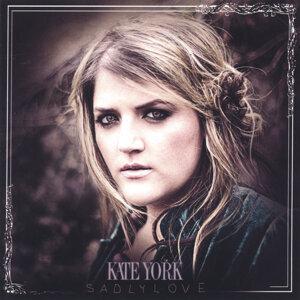 Kate York 歌手頭像