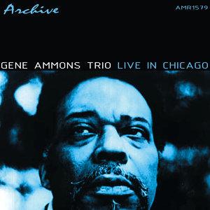 Gene Ammons Trio