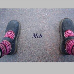 Meb 歌手頭像
