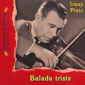 Irany Pinto 歌手頭像