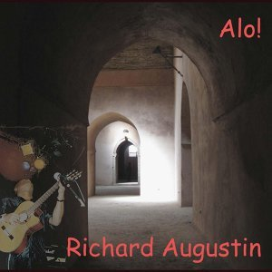 Richard Augustin 歌手頭像