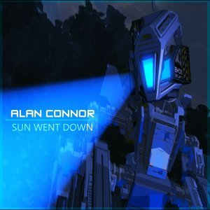 Alan Connor