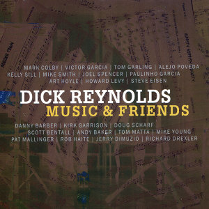 Dick Reynolds