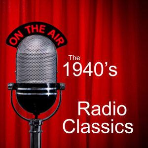 40s Classics 歌手頭像