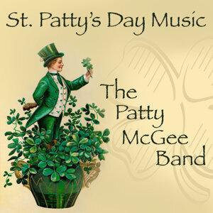 The Patty McGee Band 歌手頭像