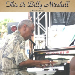 Billy Mitchell (比利米歇爾) 歌手頭像