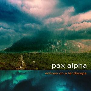 Pax Alpha 歌手頭像