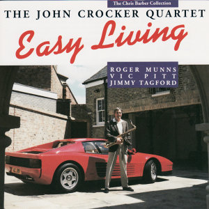 The John Crocker Quartet 歌手頭像