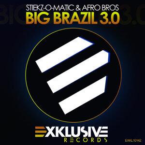 Stiekz-O-Matic & Afro Bros 歌手頭像