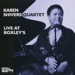 Karen Shivers Quartet 歌手頭像