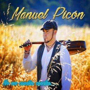 Manuel Picón 歌手頭像