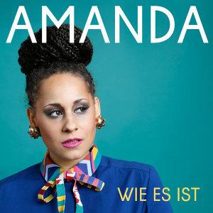 Amanda (阿曼達)