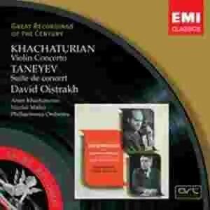 David Oistrakh/Philharmonia Orchestra 歌手頭像