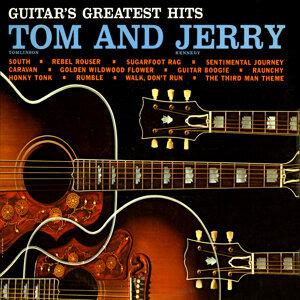 Tom Tomlinson & Jerry Kennedy 歌手頭像