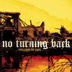 No Turning Back 歌手頭像