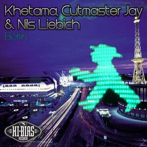 Khetama, Nils Liebich, Cutmaster Jay 歌手頭像