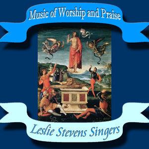 Leslie Stevens Singers 歌手頭像
