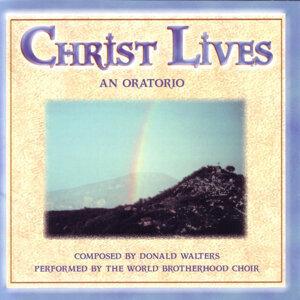 The World Brotherhood Choir 歌手頭像