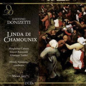 La Scala Milan Orchestra 歌手頭像