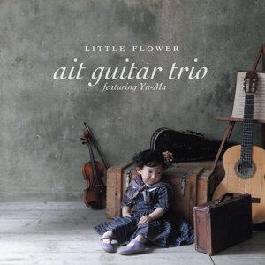 ait guitar trio featuring Yu-Ma 歌手頭像