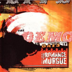 The Romance Mourge 歌手頭像
