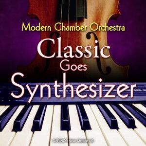 Modern Chambre Orchestra 歌手頭像