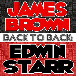 James Brown | Edwin Starr 歌手頭像