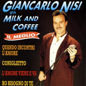 Giancarlo Nisi già Milk and Coffee 歌手頭像