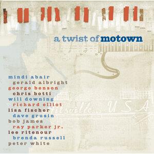 Twist of Motown 歌手頭像