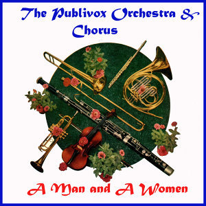 The Publivox Orchestra 歌手頭像