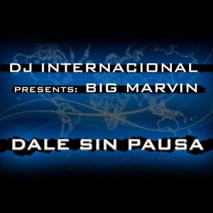 DJ Internacional Presents: Big Marvin 歌手頭像