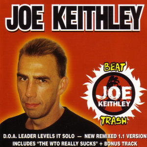 Joe Keithley 歌手頭像