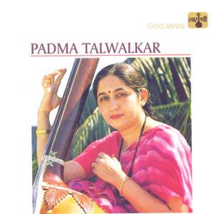 Padma Talwalkar 歌手頭像