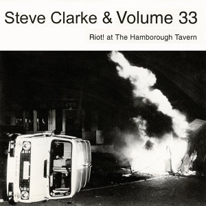 Steve Clarke & Volume 33 歌手頭像